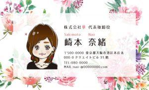 壁田さんイラストサンプル